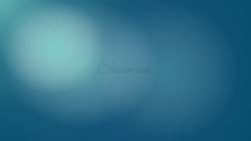 Two Color Presentation background