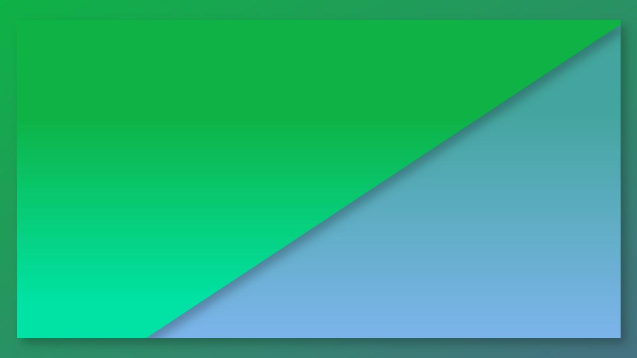 duotone powerpoint gradients designs