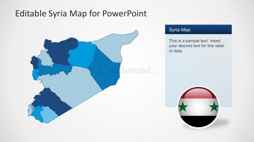 Syria PowerPoint Template