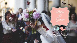 Editable Wedding Planner Slide Templates