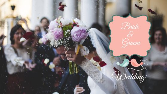 Wedding Planner PowerPoint Presentation