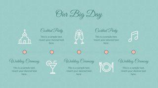 Wedding Slideshow PowerPoint