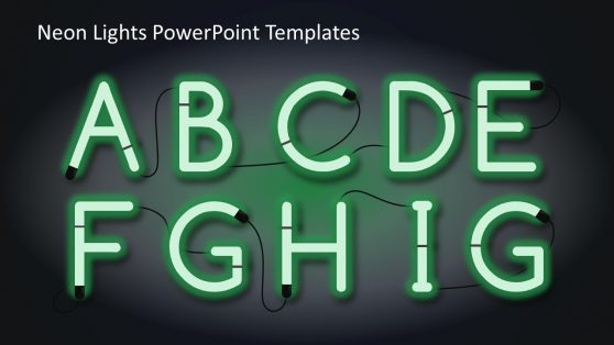 Retro Powerpoint Templates