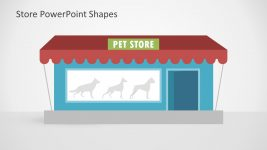 Physical Pet Shop Accessories