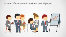 Executive Business Meeting PowerPoint