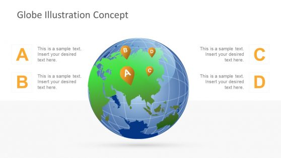 PowerPoint of Planet Earth