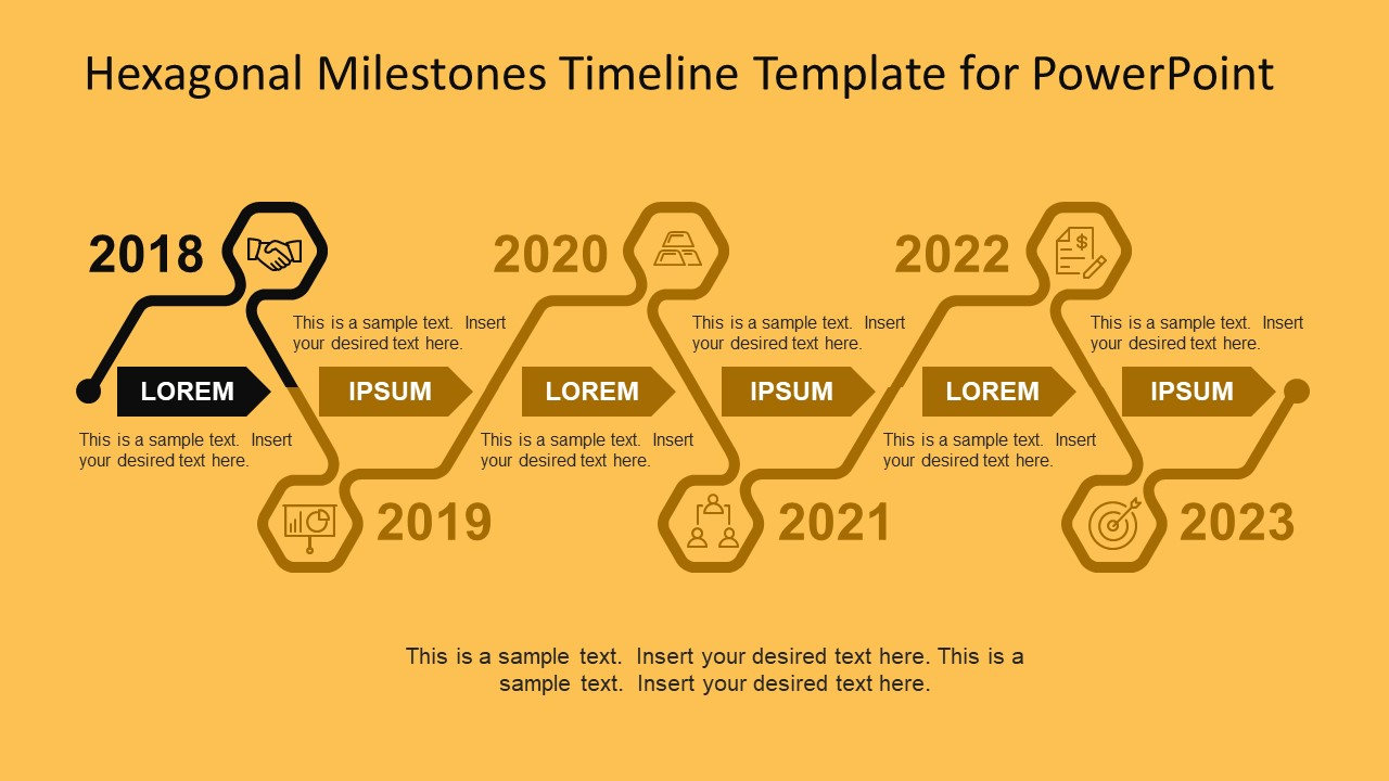 gantt chart timeline template slidemodel. Black Bedroom Furniture Sets. Home Design Ideas