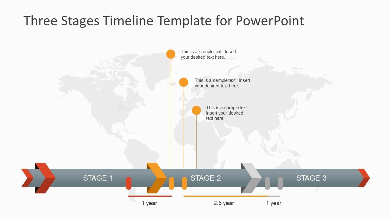 Activities in a Stage of Timeline