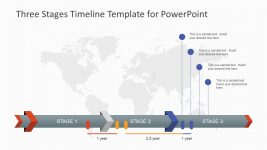 Creative Timeline Design Gantt Chart