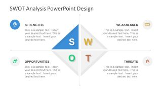 Strength Factor of SWOT PPT