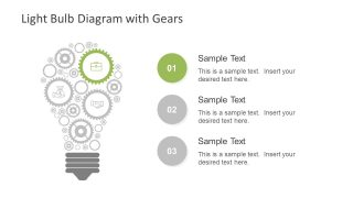 Innovative Diagram of 3 Stage Gears Template