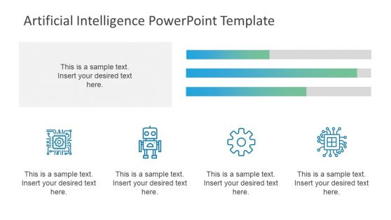 Artificial intelligence powerpoint templates creative slide of icons for technical services toneelgroepblik Images