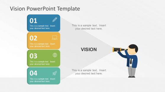 Binocular Concept Vision Statement Template