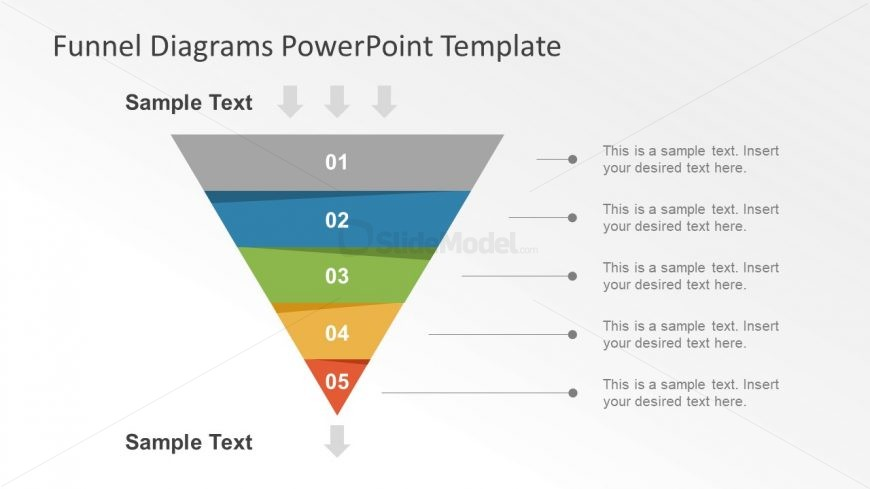 Sales and Lead generation Funnel Process