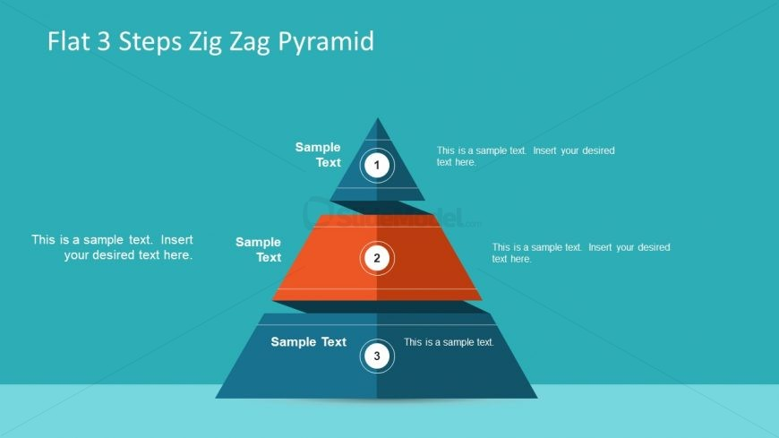 ZigZag PPT 3 Stages