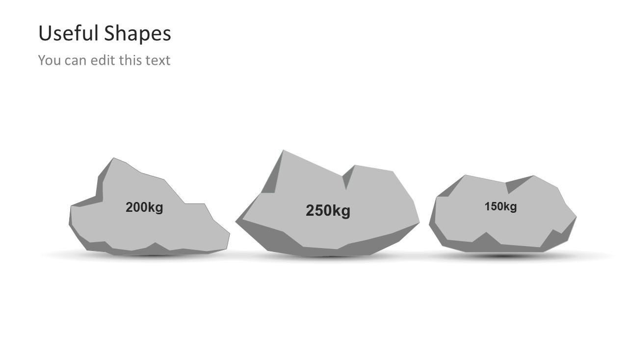 kaizen muda mura muri template for powerpoint slidemodel