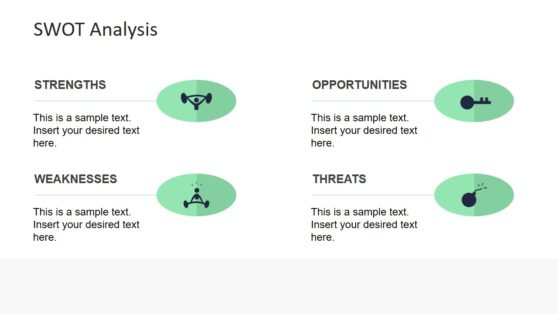 Editable SWOT Analysis Presentation