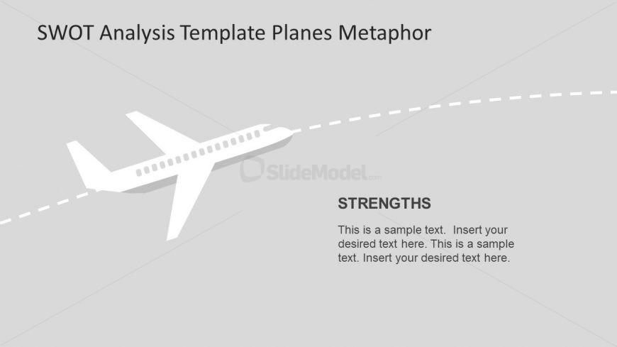 Strength Analysis of SWOT Presentation