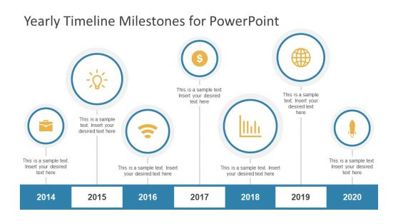 Roadmap PowerPoint Templates - Roadmap timeline template