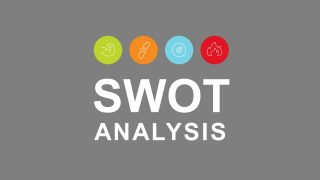Detailed SWOT Analysis PowerPoint Template