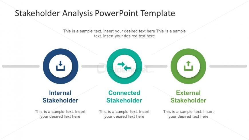 Symbols and Icons of PowerPoint