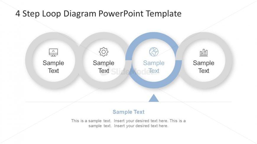 Business Process PowerPoint Loop