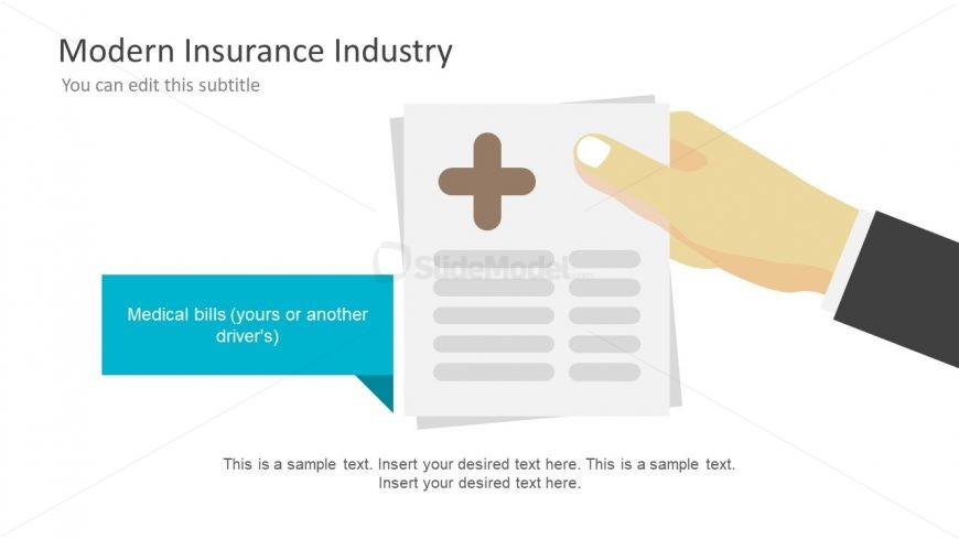 Claim Insurance for Personal Damage