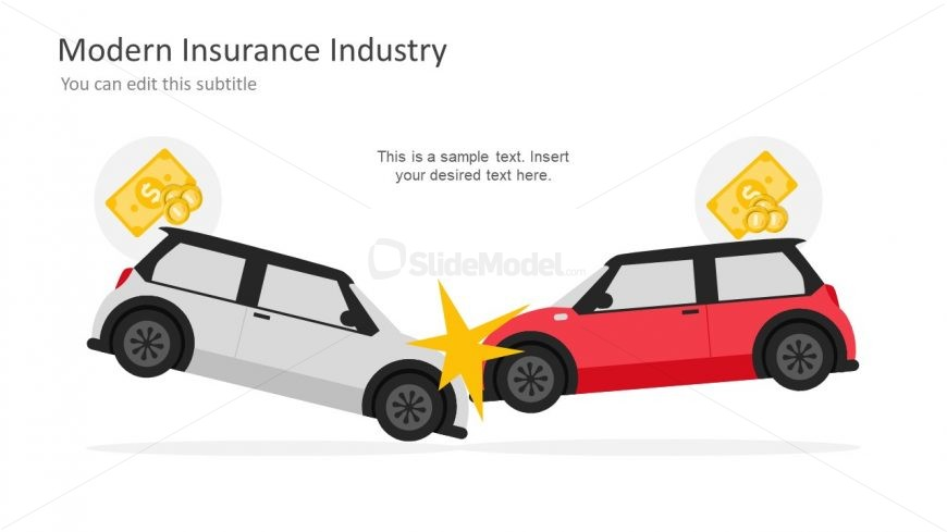 Cars Accident Damages in Money