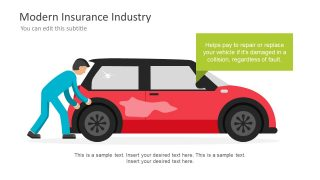 Damages Claim Template Modern Insurance