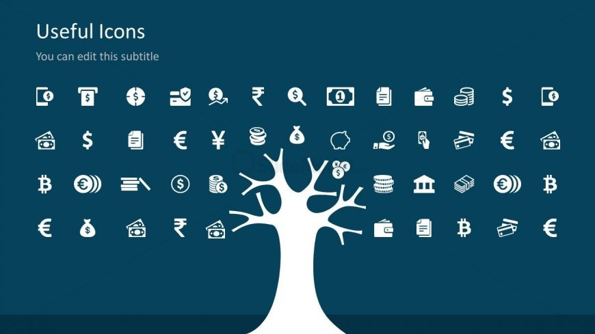 PowerPoint Shapes and Infographic Icons