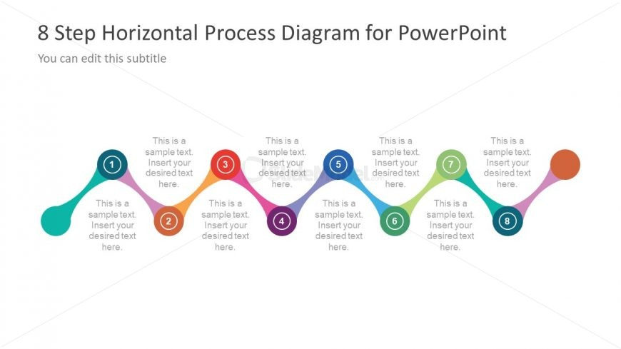 Infographic Shapes of PowerPoint Diagram