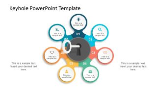 Keyhole Graphics for PowerPoint