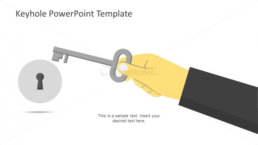 Presentation of Solutions Keyhole