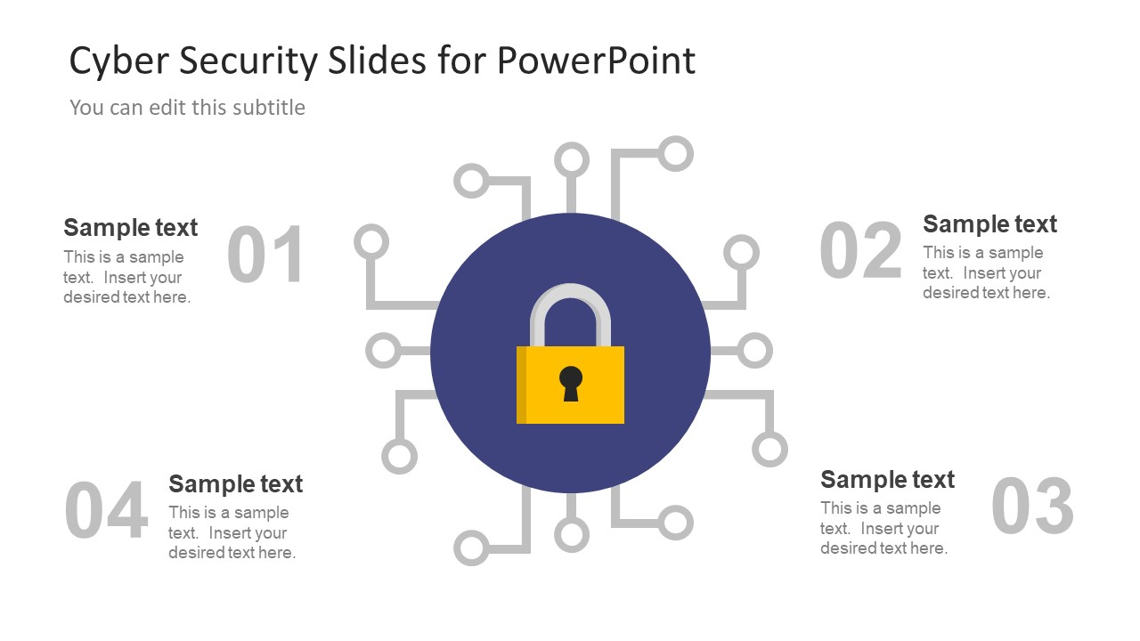 Awesome Cyber Security Shapes Powerpoint Templates Slidemodel Wiring Cloud Hisonuggs Outletorg