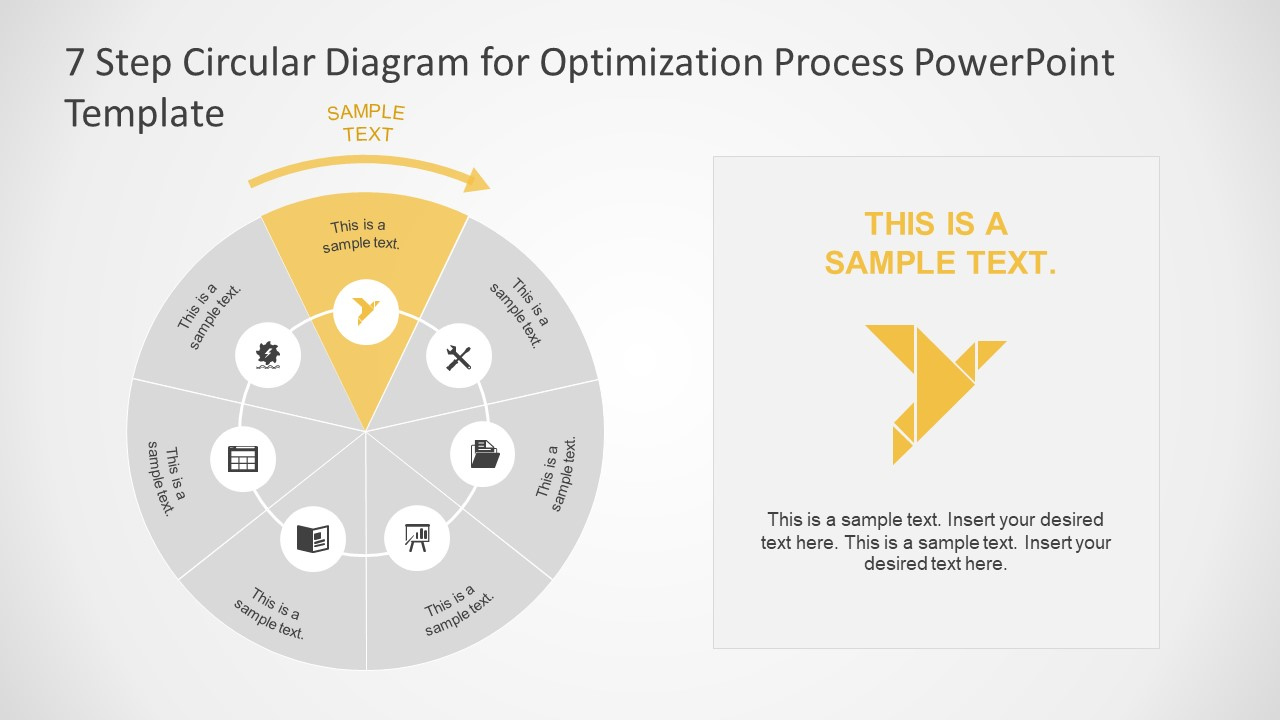 Infographic Template Management Process