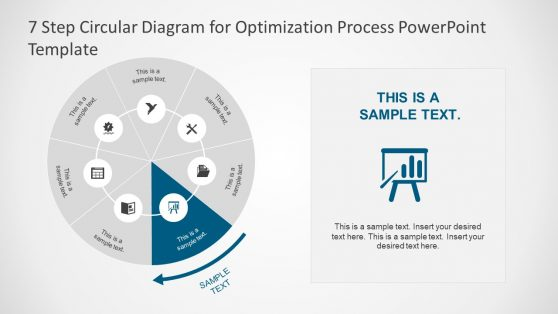 Editable PowerPoint Optimization PPT