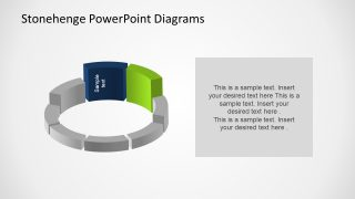 Stonehenge PowerPoint Diagrams