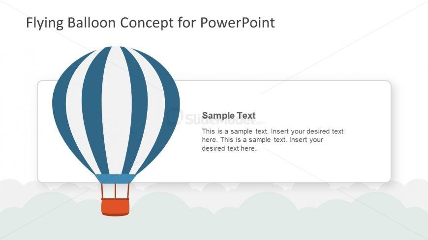 Design of Hot Air Balloon PPT
