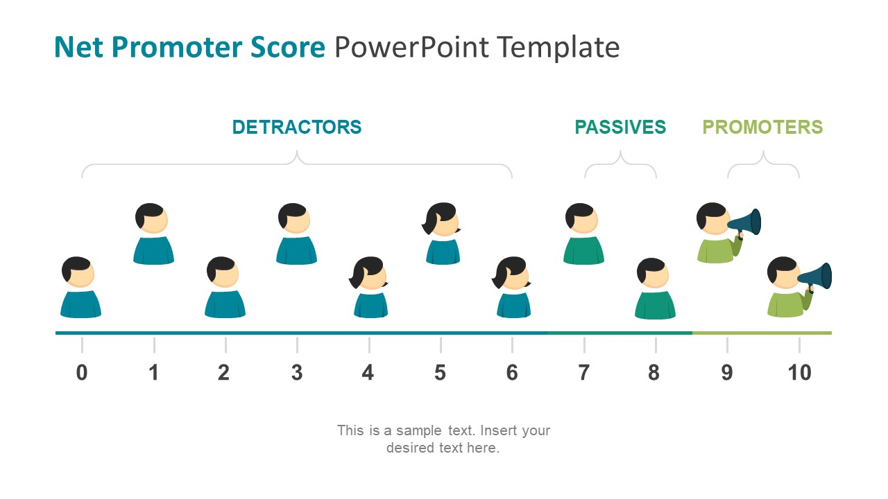 NPS Three Types Slide Template