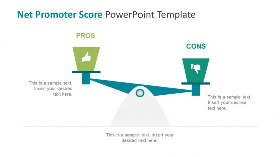 Weight Scale Net Promoter Score Template