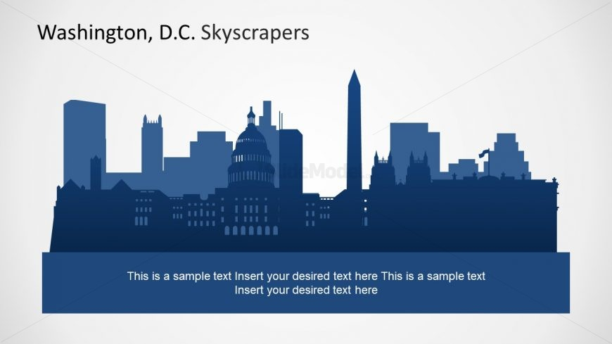 Main Slider Presentation of Skyscrapers