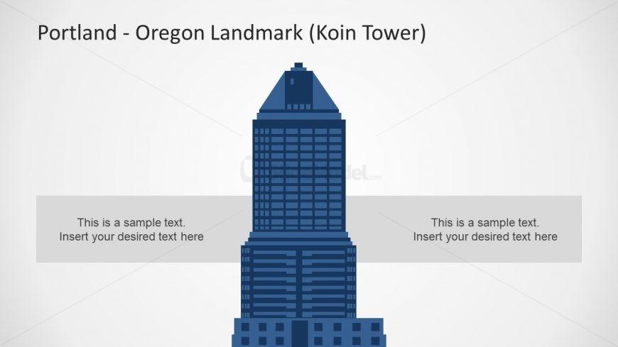 Landmark Presentation of Portland Oregon
