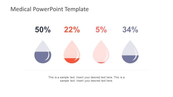 PowerPoint Medical Design Blood Analysis