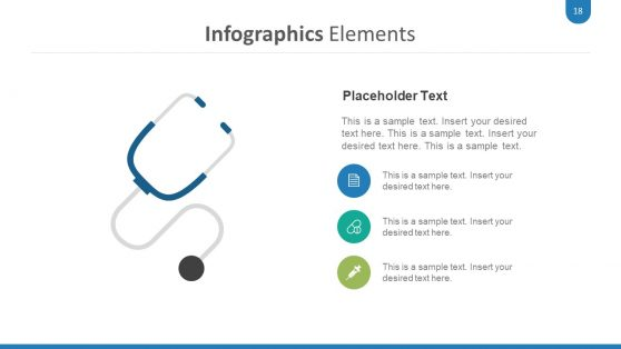 Medical Science Graphics Template