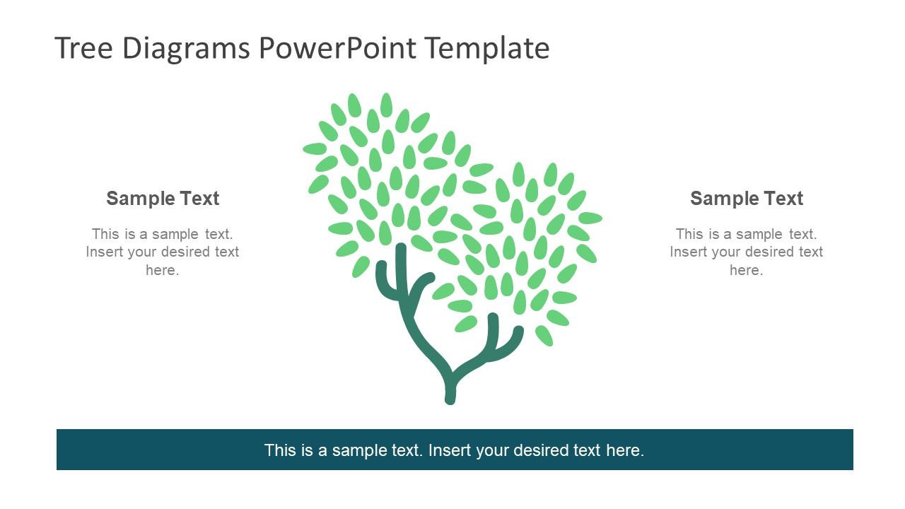 Simple Tree Presentation Placeholders