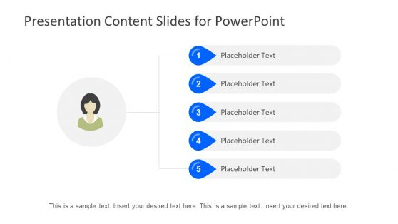 Presentation Content Slides Placeholders