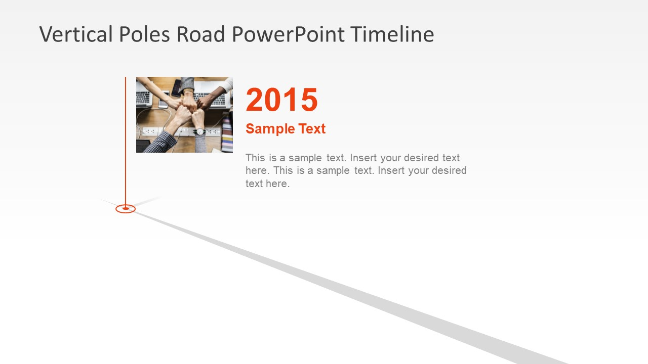 Infographic PowerPoint Picture Slide