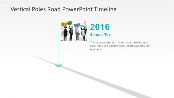 Milestone Presentation Vertical Roadmap