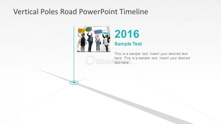 Chronological PowerPoint Project Presentation
