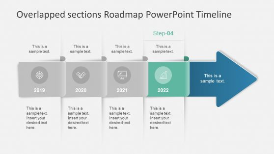 Creative PowerPoint Timeline Design